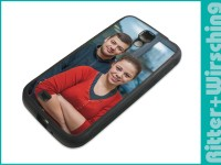 Soft Cover Galaxy S 4
