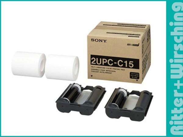 Sony/DNP 2 UPC-C15