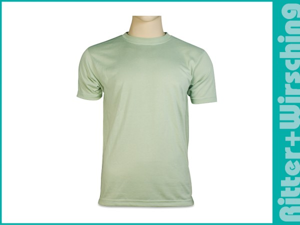 Basic-T-Shirts Beige