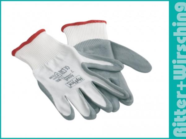 Hitze-Schutzhandschuhe in zwei Größen