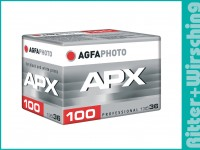 Agfa APX
