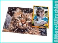 Karton-Puzzles A3 NEU