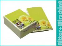 Fotobox ECO 200 Blueline und Greenline