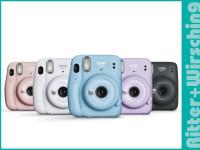 Instax Mini 11 Kamera