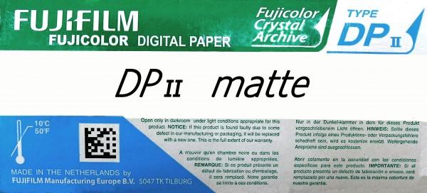Fuji CA DP Professional 21,0 cm x 167,6 m matt