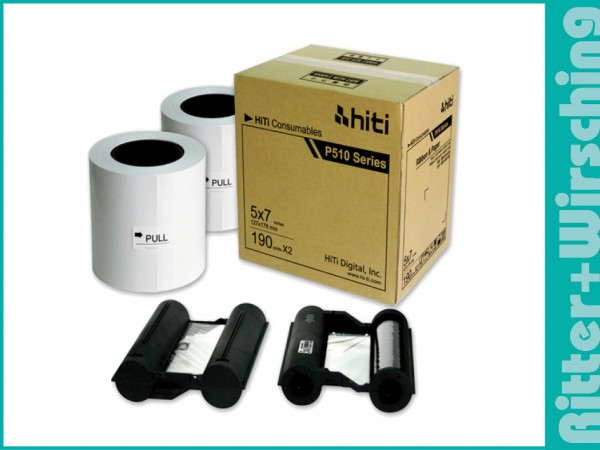 Hiti 13x18 für P510S/K