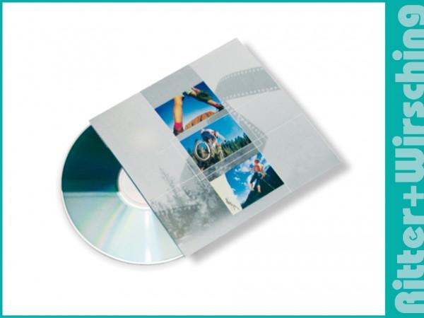CD Tasche Blueline