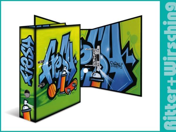 """Herma Ordner """"Graffiti"""" - Fresh"""