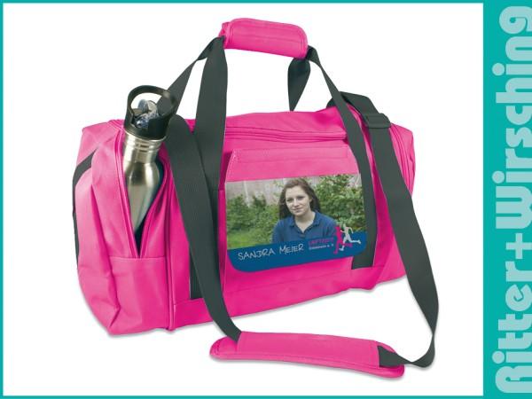 """Sporttasche """"Pro"""" - Pink"""