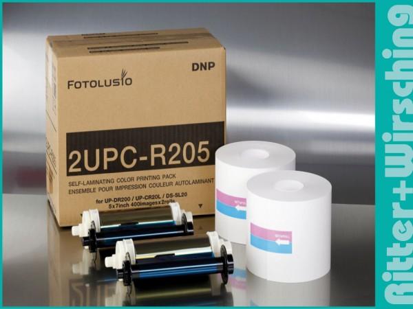 Sony/DNP 2UPC-R 206