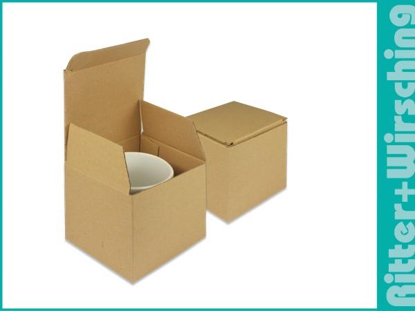 Tassen-Versandkarton