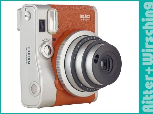Instax Mini 90 Kamera
