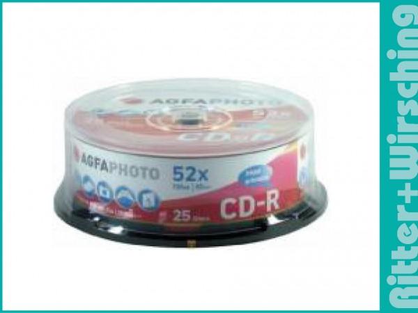 CD-R 80 - Primeon