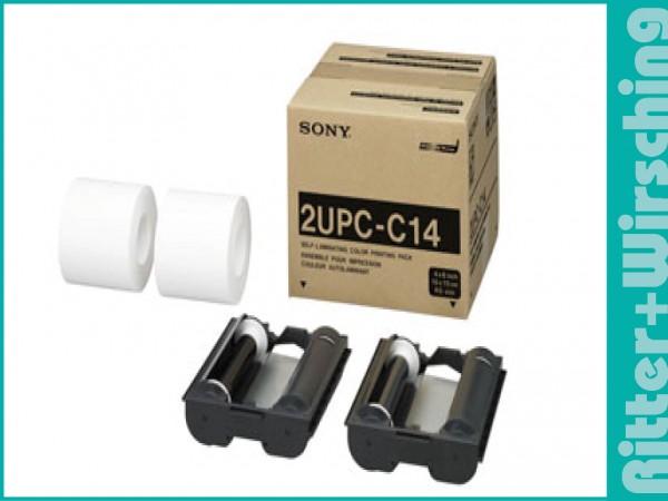 Sony/DNP 2 UPC-C14
