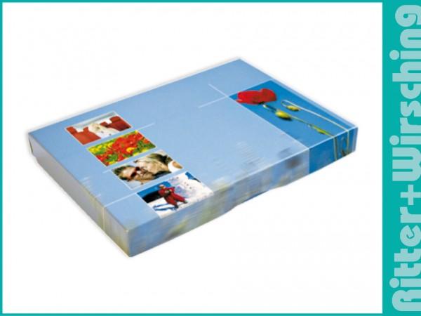 Fotobox Maxi Blueline