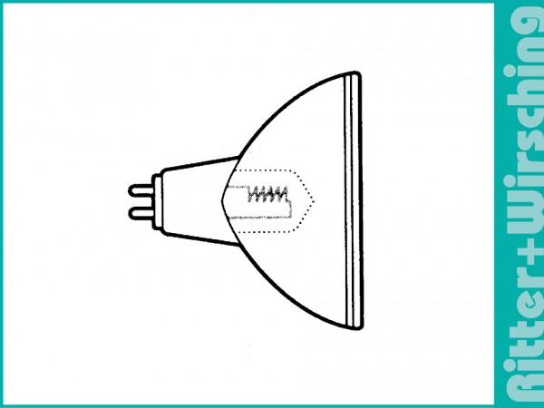 Halogenlampe ENL