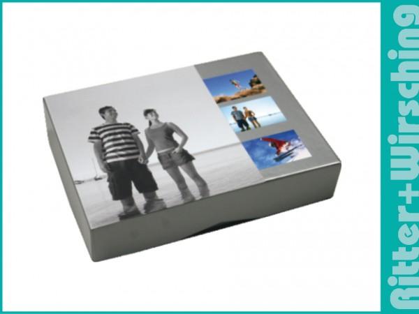120 Fotoboxen Classic 100 Silverline
