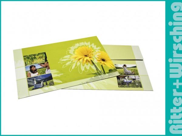 Postertasche 20x30 Greenline