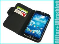 Kunstleder-Klapphülle Galaxy S 6, S 6 edge, S 6 edge+