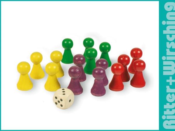 Spielsteine-Set