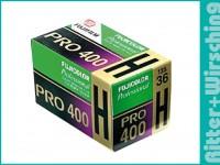 Fuji Pro 400