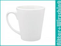 DURAGLAZE-Latte-Tassen in 2 Größen