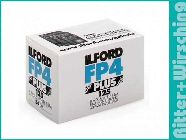 Ilford FP 4