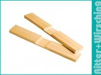 Querleisten für Keilrahmen Länge bis 100 cm