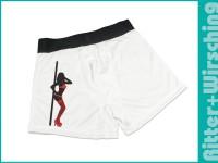 Boxershorts S - XL