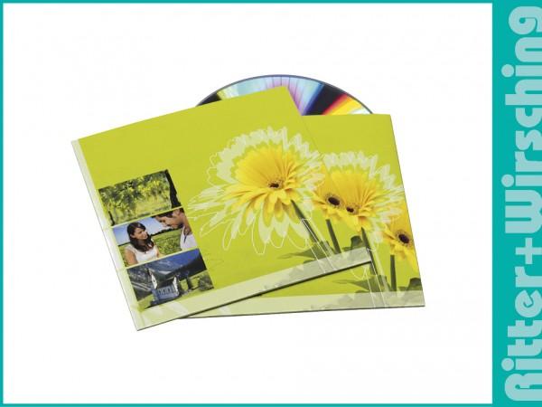 CD Tasche Greenline