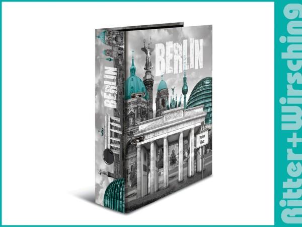 "Herma Ordner ""Trendmetropolen"" - Berlin"