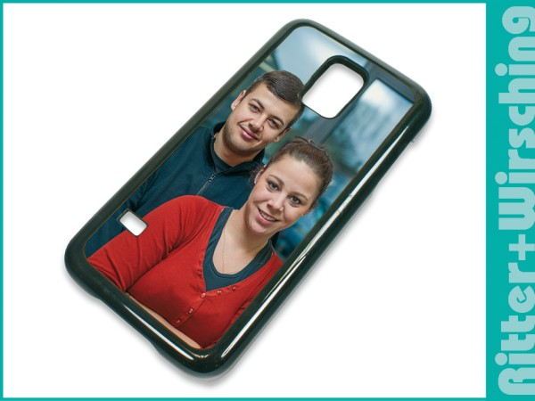 Smart Cover Galaxy S 5 mini
