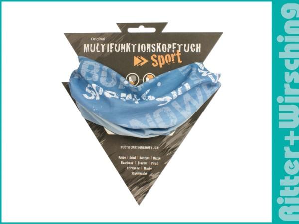 Multifunktionstuch / Schlauchtuch