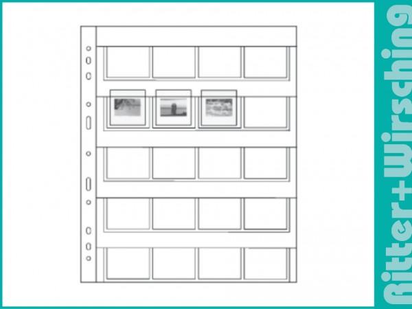 Herma Dia-Archivblätter Kleinpackungen
