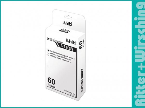 Hiti 10x15 für P110S