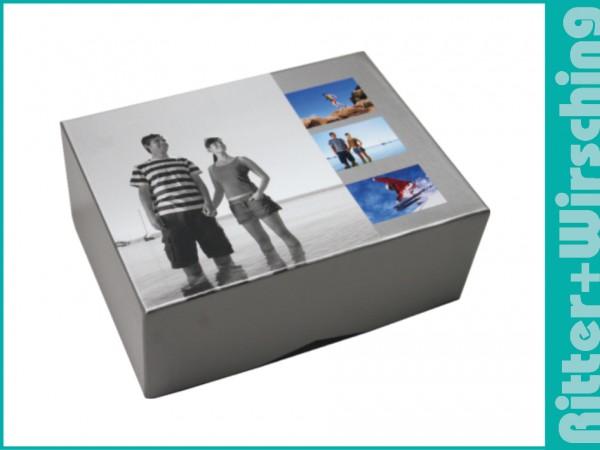 Fotobox Classic 200 Silverline