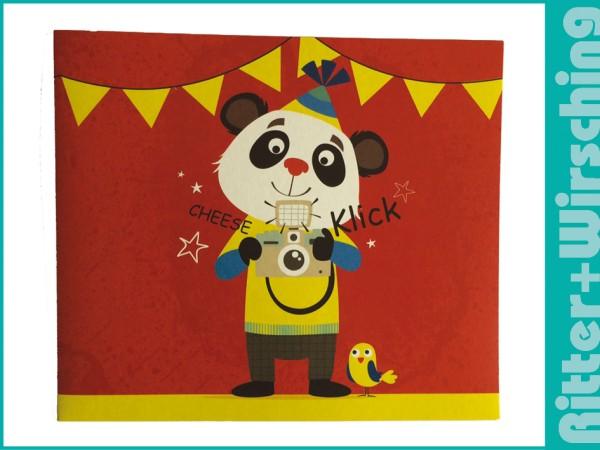 "Bildmappe ""Foto Panda"""