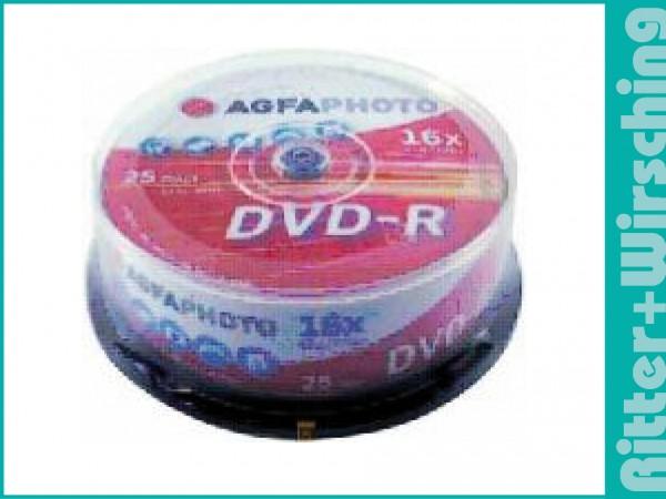 CD-R 80 - Verbatim - für InkJet