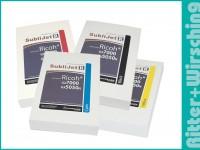 Ricoh Tinte für GX-5050 / 7000